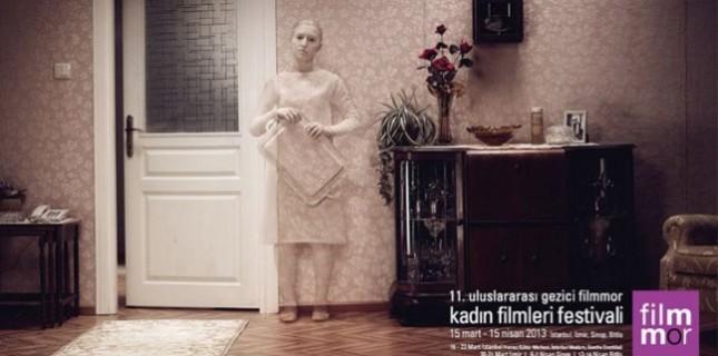 Filmmor Kadın Filmleri Festivali yola çıktı