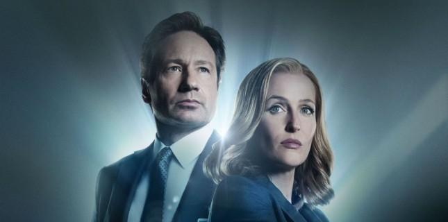Gillian Anderson, 25 yıllık X-Files macerasına nokta koyuyor!