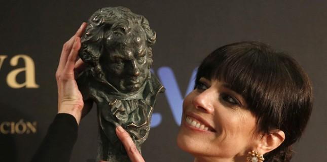 Goya, 'Pamuk Prenses'i öptü