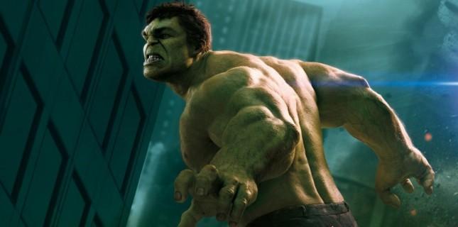 Hulk Trilojisi Geliyor!