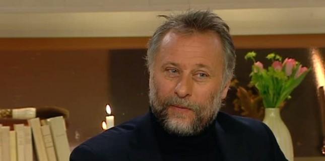 İsveçli Aktör Michael Nyqvist Yaşama Veda Etti