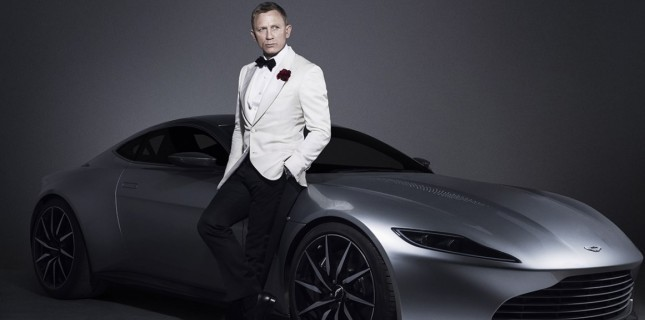 Yeni James Bond filminin yönetmeni belirlendi iddiası
