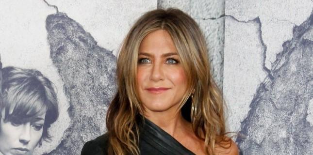 Jennfier Aniston ABD Başkanını Oynayacak