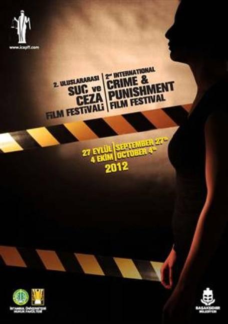'Kadına şiddet' Suç ve Ceza Festivali'nde