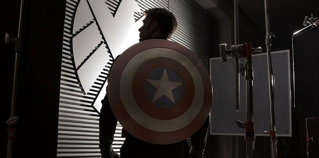 Kaptan Amerika Yeniden Geliyor