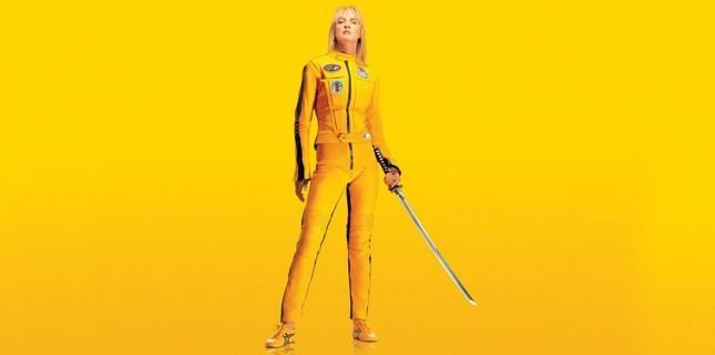 Kill Bill 3 projesi tarihe karıştı