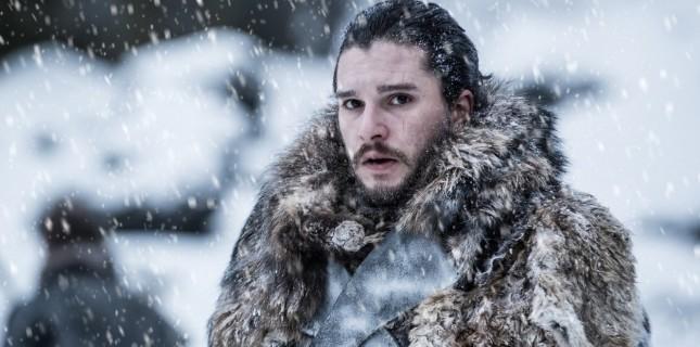 Kit Harington: Game of Thrones'un hayatımdaki yeri çok büyük