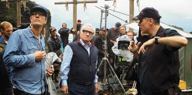 Martin Scorsese'den antik Roma dizisi geliyor