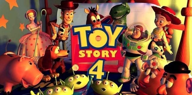 Merakla Beklenen Toy Story 4'ün Vizyon Tarihi Kesinleşti