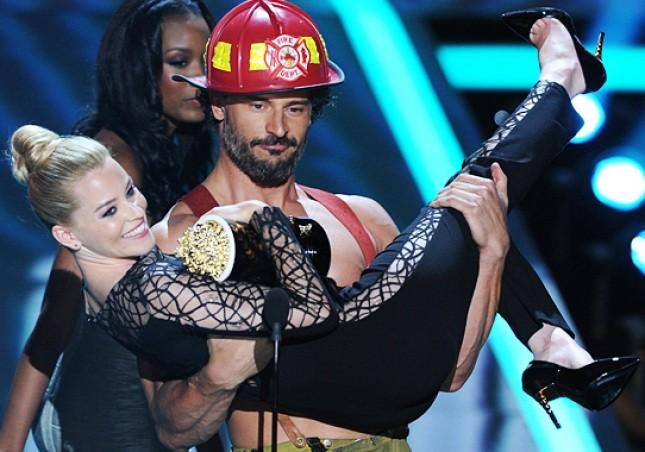 MTV Film Ödülleri açıklandı