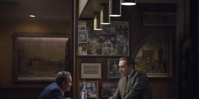 Netflix'in Bombası Irishman'den Yeni Bir Fragman Geldi!