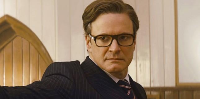 Oscar Ödüllü İngiliz Aktör Colin Firth İtalyan Vatandaşı Oldu