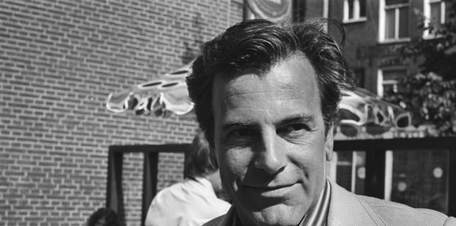Oscarlı Aktör Maximilian Schell Hayatını Kaybetti