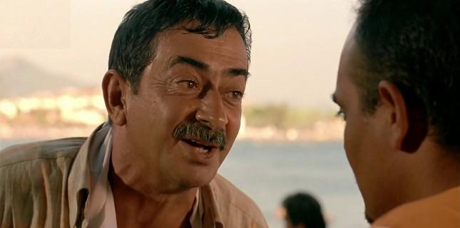 Oyuncu Turan Özdemir yarın son yolculuğuna uğurlanacak