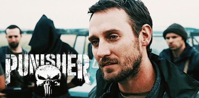 'Punisher'a üç yeni oyuncu katıldı