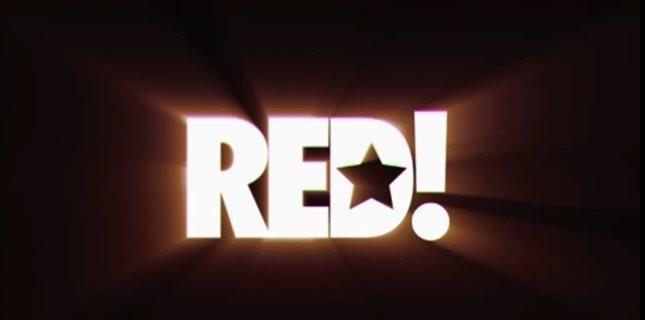 Redhack Yakında Sinemalarda