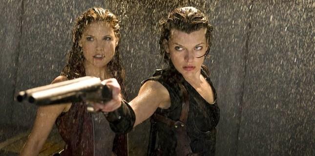 Resident Evil 6'dan Yeni Haberler Var!