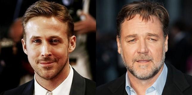 Russell Crowe ve Ryan Gosling Aynı Filmde!
