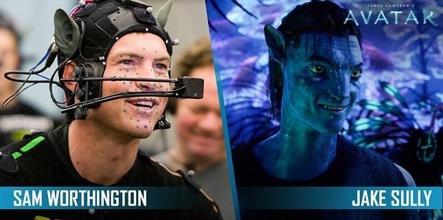Sam Worthington ve Zoe Saldana 3 Avatar Filmi İçin Anlaştı