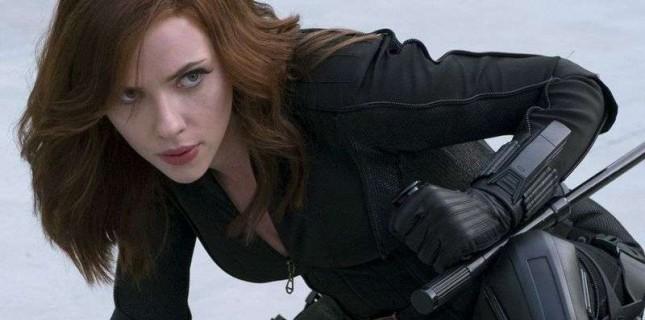 Scarlett Johansson 'Kara Dul' filmi ile en çok kazanan aktris olacak
