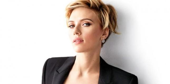 Scarlett Johansson Rub & Tug'da Bir Kez Daha Yönetmen Rupert Sanders'la Çalışacak