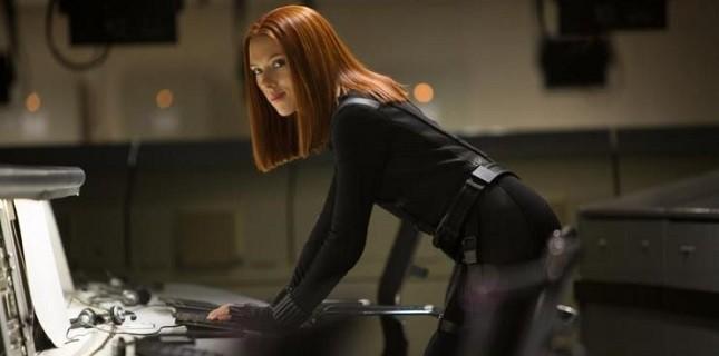 Scarlett Johansson'ın Yeni Filmi Lucy'den İlk Fragman Yayınlandı!