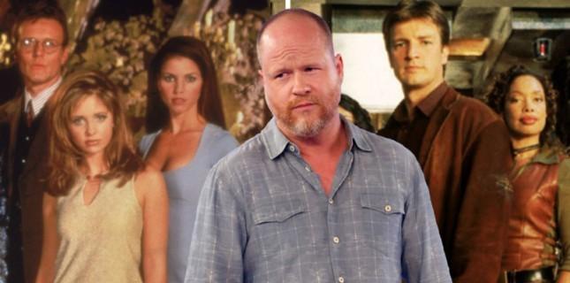 Sevilen Dizilerin Yaratıcısı Joss Whedon The Nevers'la Ekranlara Geri Dönüyor