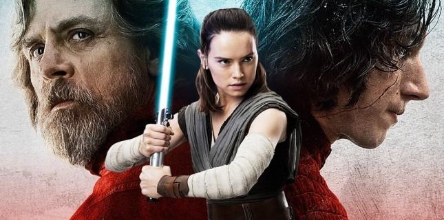 'Son Jedi' açılış haftasında 450 milyon dolar gişe hasılatına ulaştı