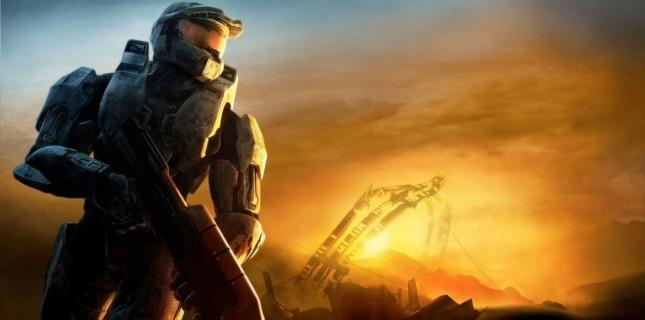 Spielberg'ün 'Halo' serisi yolda!