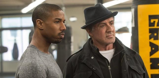 Stallone, Michael B. Jordan'lı Creed 2'yi Yönetecek