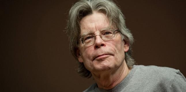 Stephen King'in Bir Eseri Ekrana Veda Ederken Diğeri Geliyor