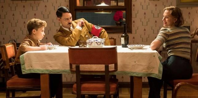 Taika Waititi Yeni Filmi Jojo Rabbit'ten İlk Görüntüyü Paylaştı