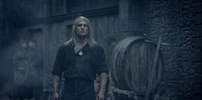 The Witcher'dan Bir Fragman Daha Geldi!