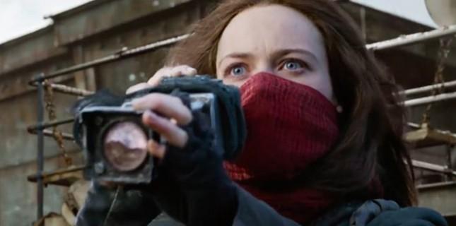 Vizyondaki Filmlerde Bu Hafta (7 Aralık 2018)