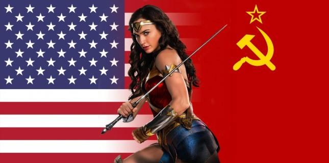 Wonder Woman 2'dan İlk Detaylar Gelmeye Başladı