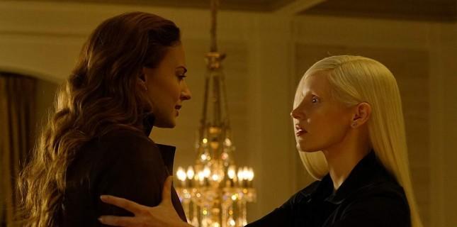 X-Men: Dark Phoenix'den Yepyeni Bir Fragman ve Afiş