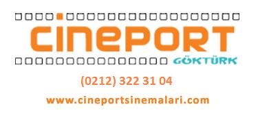 Kemerburgaz Cineport Göktürk