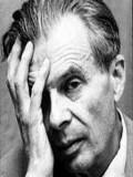 Aldous Huxley profil resmi
