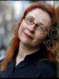 Audrey Niffenegger profil resmi