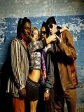 Black Eyed Peas profil resmi