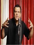 Carlos Mencia profil resmi