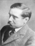 H.G. Wells profil resmi