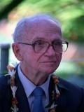 James Michener profil resmi