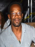 Lennie James profil resmi