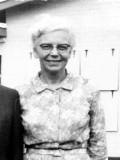 Mary Carver profil resmi