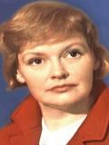Nina Grebeshkova profil resmi