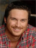 Oliver Hudson profil resmi