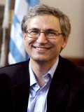 Orhan Pamuk profil resmi