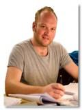 Paul Englishby profil resmi