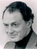 Peter Donat profil resmi